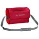 VAUDE Aqua Box - Bolsa bicicleta - rojo